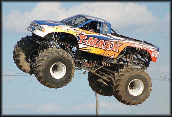 The Monster Blog Your 1 Source For Monster Truck Coverage
