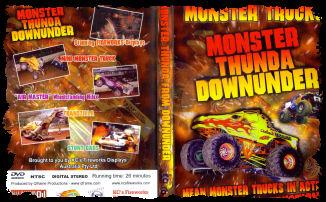 Themonsterblog Com We Know Monster Trucks