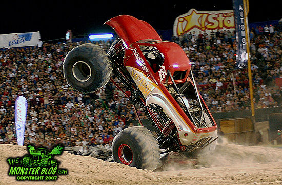 Monster Jam® returns to the Tucson Arena March , The season will bring motorsport fans to the edge of their seats with adrenaline-charged, high .