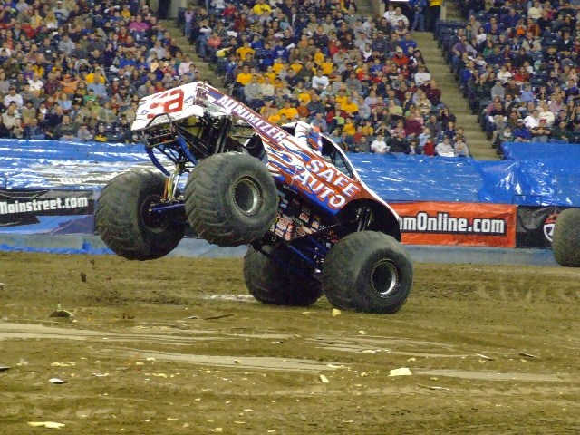 gamerspro.cf is the online home of Monster Trucks Unlimited's Stone Crusher monster truck. News, photos, videos, merchandise, & more!