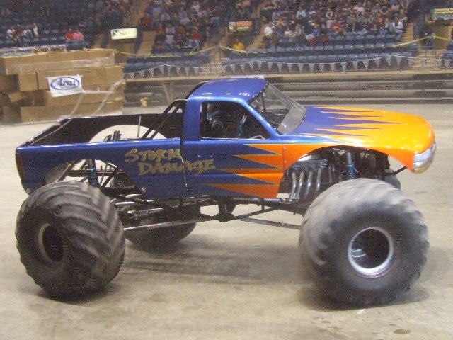 Youngstown Chevrolet >> TheMonsterBlog.com - We Know Monster Trucks!